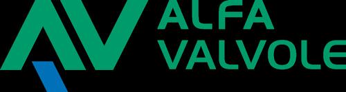 logo alfa valvole